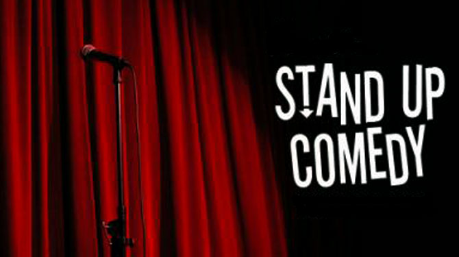how to write stand up comedy material