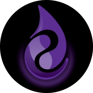 revolution vapor icon