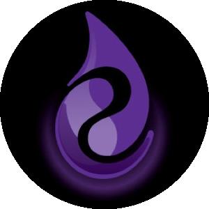 revolution vapor icon